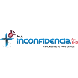 Logotipo RADIO INCONFIDÊNCIA