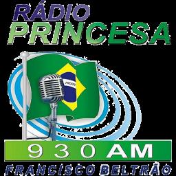 Logotipo RADIO PRINCESA