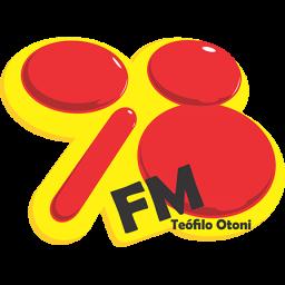 Logotipo RADIO 98 FM