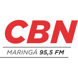 Logotipo CBN MARINGA (atualizando IOS)