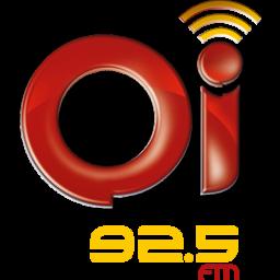 Logotipo RADIO OI FM 92.5
