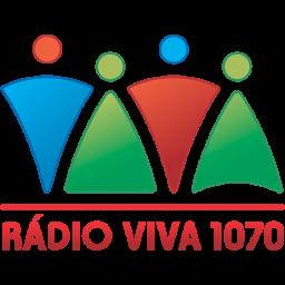 Logotipo RADIO VIVA 1070