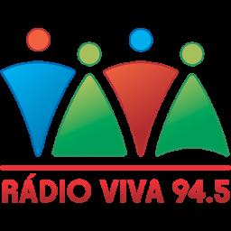 Logotipo RADIO VIVA 94.5