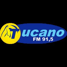 Logotipo RADIO TUCANO