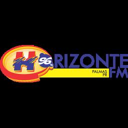 Logotipo HORIZONTE FM
