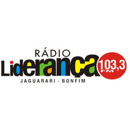 Logotipo RADIO LIDERANCA FM 103.3