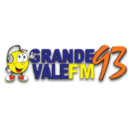 Logotipo RADIO GRANDE VALE FM