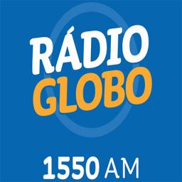 Logotipo RADIO GLOBO AM 1550