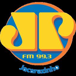 Logotipo JOVEM PAN JACAREZINHO 99,3