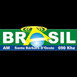 Logotipo RADIO BRASIL
