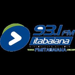 Logotipo FM ITABAIANA