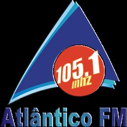 Logotipo RADIO ATLANTICO FM