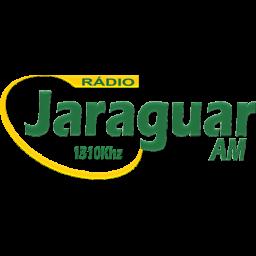 Logotipo RADIO JARAGUAR AM