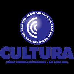 Logotipo RADIO CULTURA APUCARANA