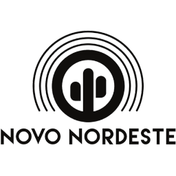 Logotipo NOVO NORDESTE