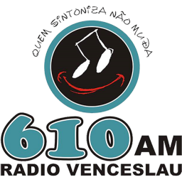 Logotipo RADIO VENCESLAU AM