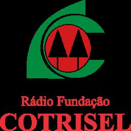 Logotipo RÁDIO FUNDAÇÃO COTRISEL