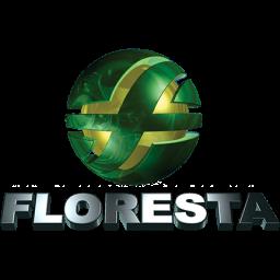 Logotipo FLORESTA FM