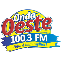 Logotipo RADIO ONDA OESTE FM
