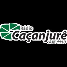 Logotipo RADIO CACANJURE AM