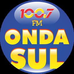 Logotipo ONDA SUL FM