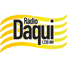 Logotipo Radio Daqui Am