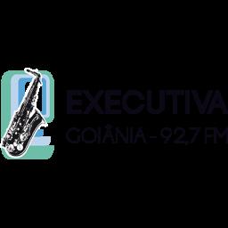 Logotipo EXECUTIVA FM