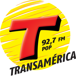 Logotipo RÁDIO TRANSAMERICA RECIFE