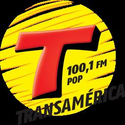Logotipo RADIO TRANSAMERICA SÃO PAULO