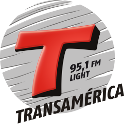 Logotipo TRANSAMERICA LIGHT 95,1