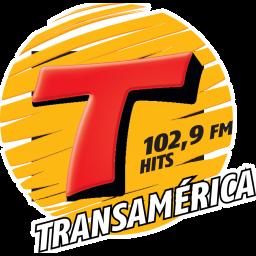 Logotipo Transamérica Hits Videira