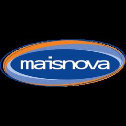 Logotipo Maisnova FM