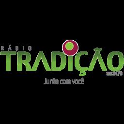 Logotipo RÁDIO TRADIÇÃO AM