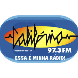 Logotipo RADIO CALIFORNIA FM