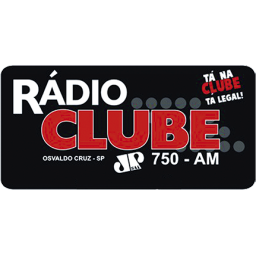 Logotipo RADIO CLUBE AM