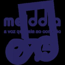 Logotipo MELODIA FM