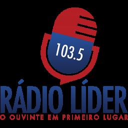 Logotipo RADIO LIDER FM 103.5