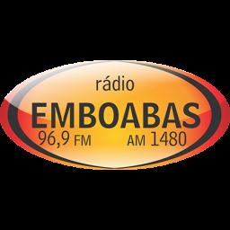 Logotipo RADIO EMBOABAS