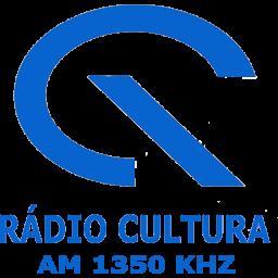 Logotipo Radio Cultura AM 1350