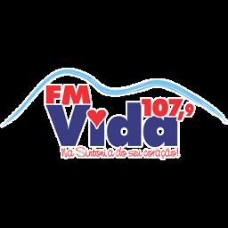 Logotipo RADIO VIDA