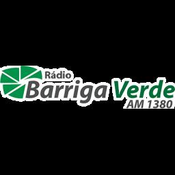 Logotipo BARRIGA VERDE