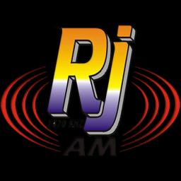 Logotipo RADIO JORNAL