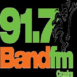 Logotipo BAND FM