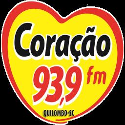 Logotipo RADIO CORACAO FM