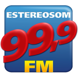 Logotipo ESTEREOSOM FM