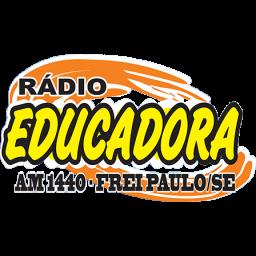 Logotipo RADIO EDUCADORA