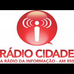 Logotipo RÁDIO CIDADE