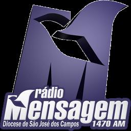 Logotipo RADIO MENSAGEM