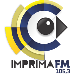 Logotipo RÁDIO IMPRIMA