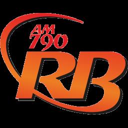 Logotipo RÁDIO BARREIRAS AM